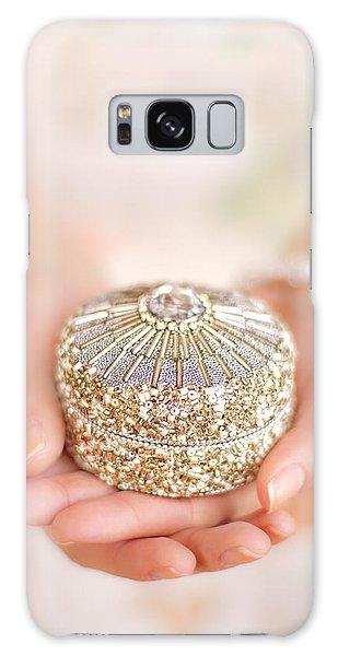Jewels Galaxy Case - Secret Moments by Evelina Kremsdorf