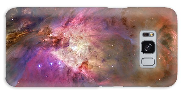 Secrets Of Orion Galaxy Case