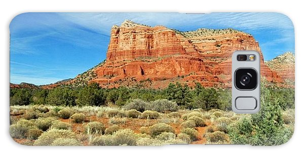 Sedona Arizona Galaxy Case