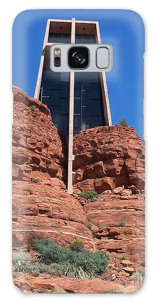 Sedona Chapel 5 Galaxy Case