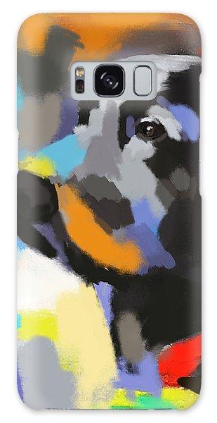 Dog Sem Galaxy Case