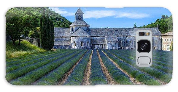 Senaque Abbey - Provence Galaxy Case