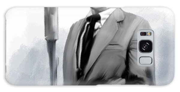 Sentimental Bliss Frank Sinatra Galaxy Case