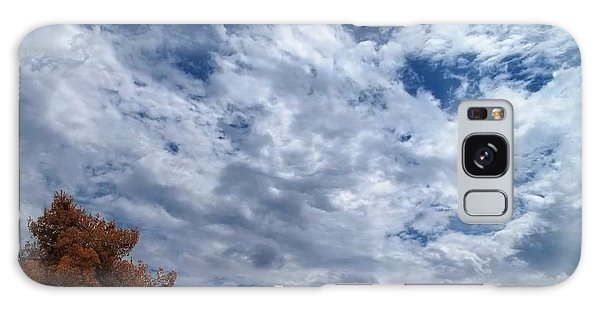Expanse Galaxy Case - September Afternoon by Glenn McCarthy Art and Photography