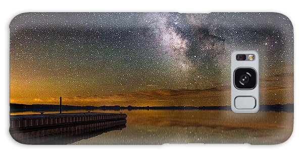 Serenity Galaxy Case by Aaron J Groen