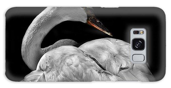 Boynton Galaxy S8 Case - Serenity by Debra and Dave Vanderlaan