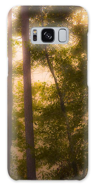 Serenity In The Forest Galaxy Case