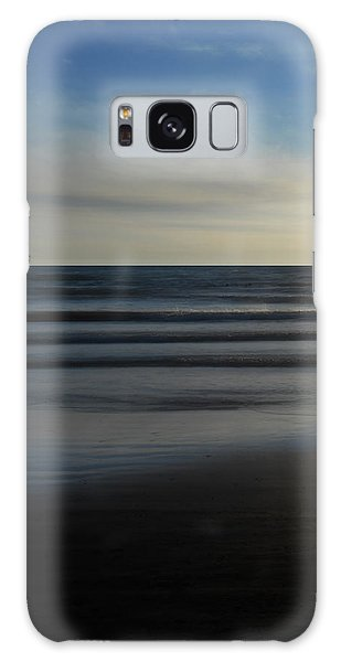 Serenity - Sauble Beach Galaxy Case