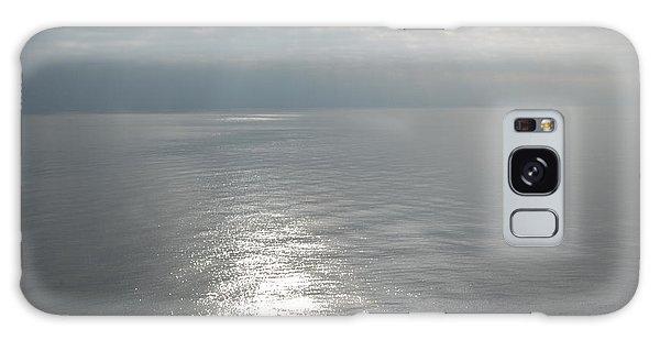 Serenity Sea Galaxy Case by Linda Prewer