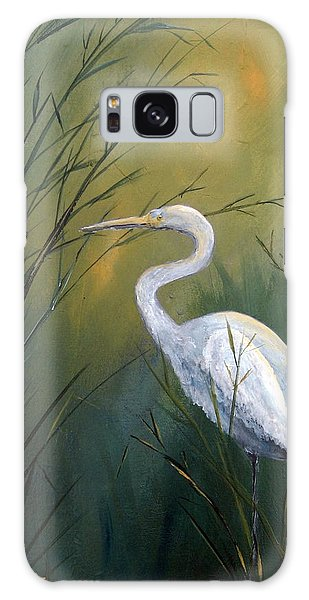 Serenity Galaxy Case by Suzanne Theis