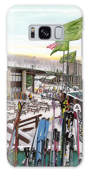Seven Springs Mountain Resort Galaxy Case