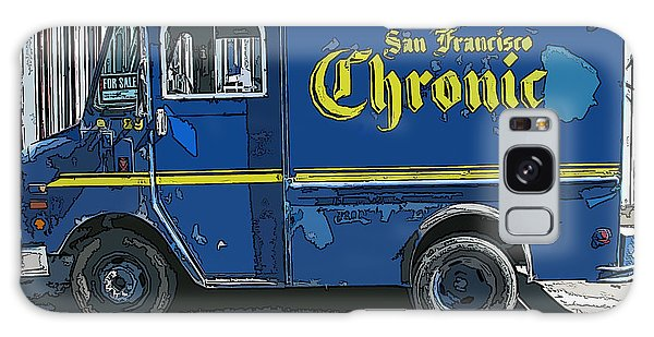 Sf Chronic Truck For Sale Galaxy Case