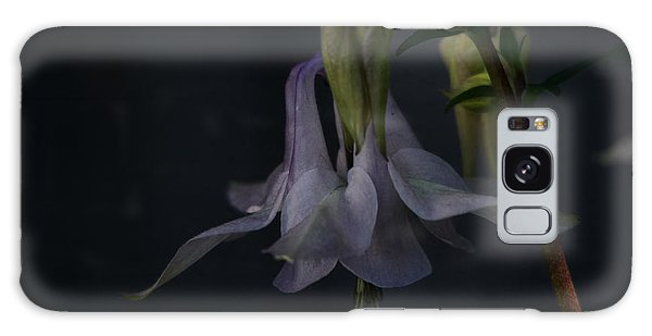 Aquilegia Galaxy Case - Shade Garden Jewell by Susan Capuano