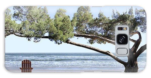 Shade Tree Panoramic Galaxy Case