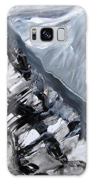 Shades Of Grey 2 Galaxy Case