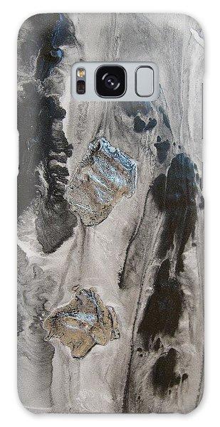 Shades Of Grey 33 Galaxy Case