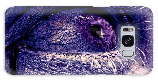 Shades Of Sympathy Galaxy Case by David Mckinney