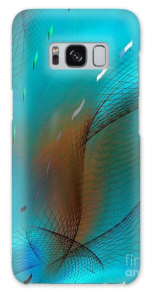 Movement Of Elegance Galaxy Case