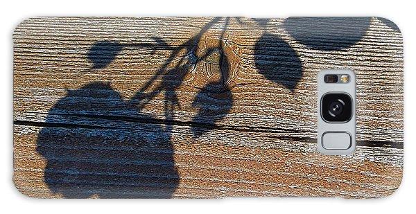 Shadow Of Beauty Galaxy Case