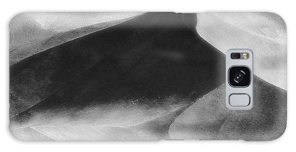 Shadow On The Land Galaxy Case by Newel Hunter