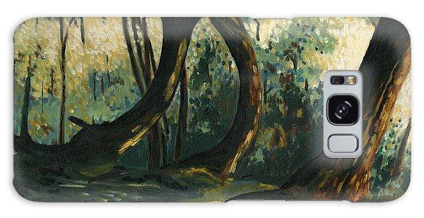 Shady Grove Galaxy Case