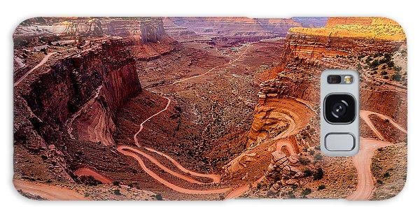 Shafer Trail Horizontal Galaxy Case