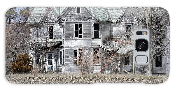 Shame Galaxy Case by Bonfire Photography