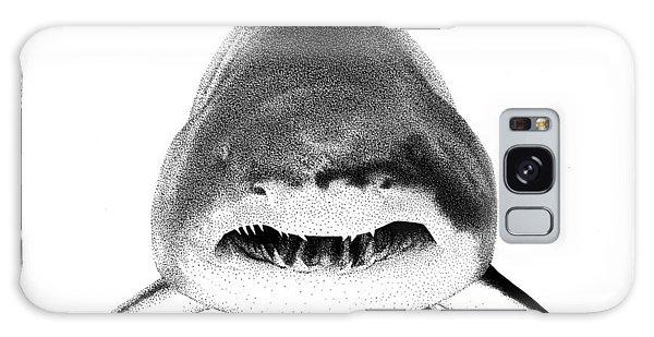 Shark Galaxy Case
