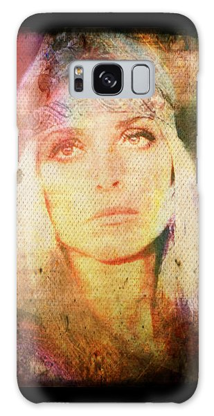 Sharon Tate - Angel Lost Galaxy Case