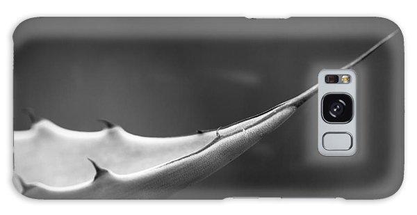 Sharp Agave. Galaxy Case