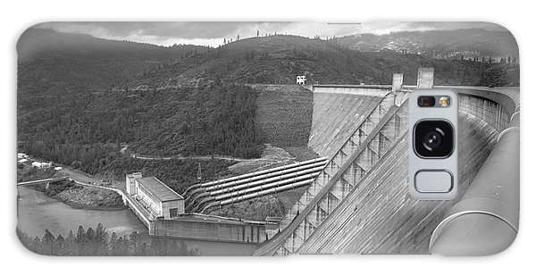 Shasta Lake Dam Galaxy Case