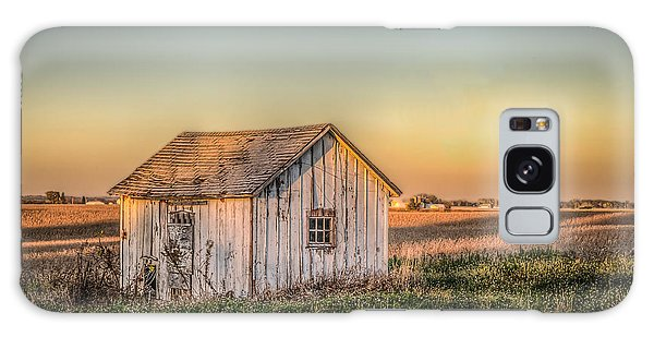 Shed Some Light Galaxy Case by Ray Congrove
