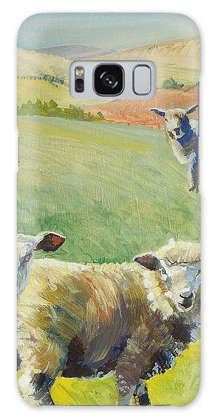 Sheep Galaxy Case