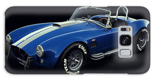 Shelby Cobra 427 - Bolt Galaxy Case