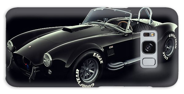 Shelby Cobra 427 - Ghost Galaxy Case