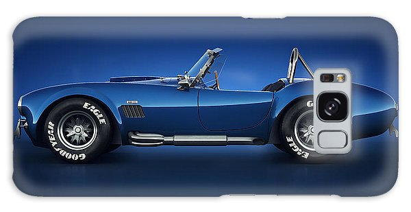Shelby Cobra 427 - Water Snake Galaxy Case