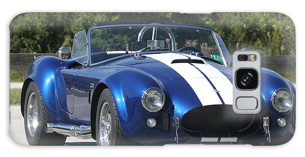 Shelby Cobra Galaxy Case