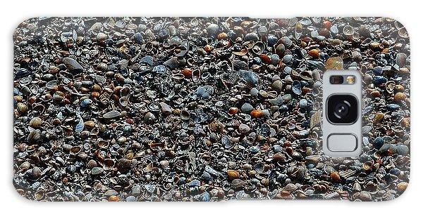 Shells Galaxy Case