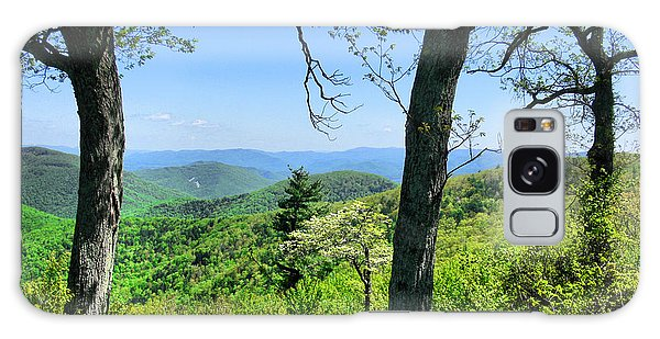 Shenandoah Mountain Ridge Galaxy Case