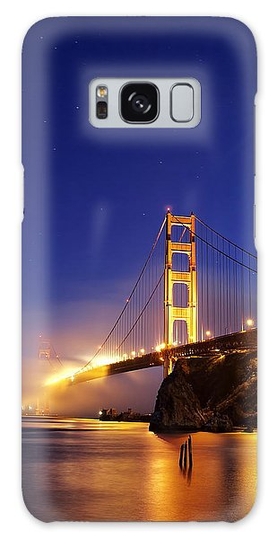 Shine On... Galaxy Case
