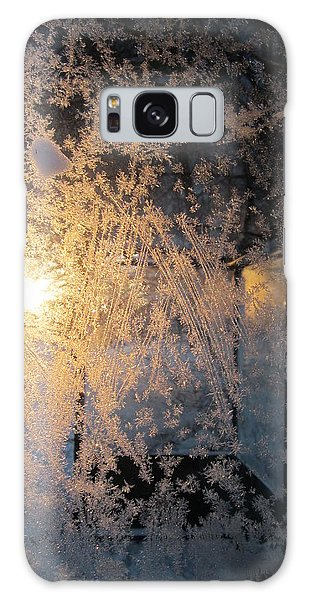 Shines Through And Illuminates The Day Galaxy Case