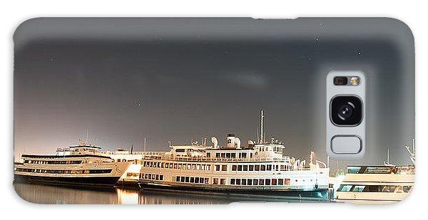 Ship Galaxy Case by Gandz Photography