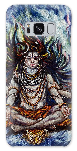 Shiva - Ganga - Harsh Malik Galaxy Case