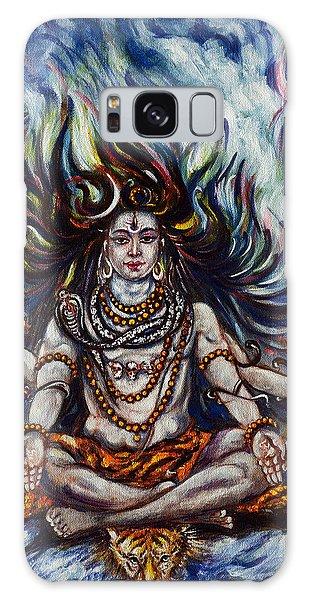 Shiva - Ganga - Harsh Malik Galaxy Case