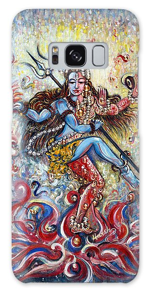 Shiv Shakti Galaxy Case