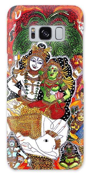 Shiva Kudumba Galaxy Case