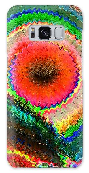 Shockwave Galaxy Case