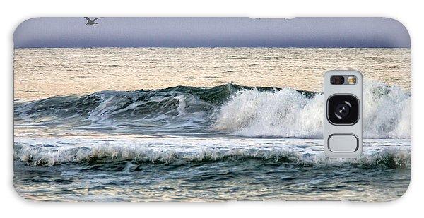 Shore Break Galaxy Case