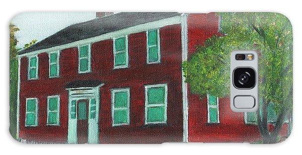 Sibson House Galaxy Case