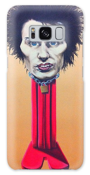 Sid Vicious Galaxy Case